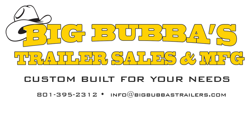 big bubba s trailers sales mfg custom built for your needs rh bigbubbastrailers com Toyota Tundra 7 Pin Trailer Wiring Diagram 7 Pin Trailer Wiring Diagram with Breakaway