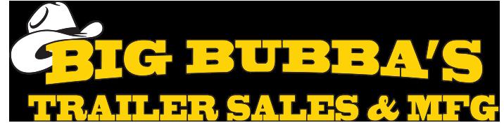 Big Bubba's Trailers Retina Logo