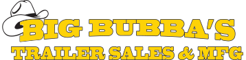 Big Bubba's Trailers Logo