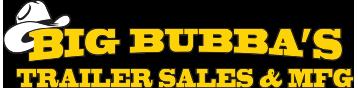 Big Bubba's Trailers Logo
