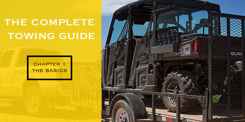 The Complete Towing Guide